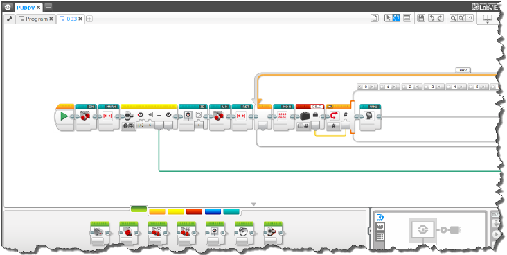 Tag Search | Virtual Robotics Toolkit
