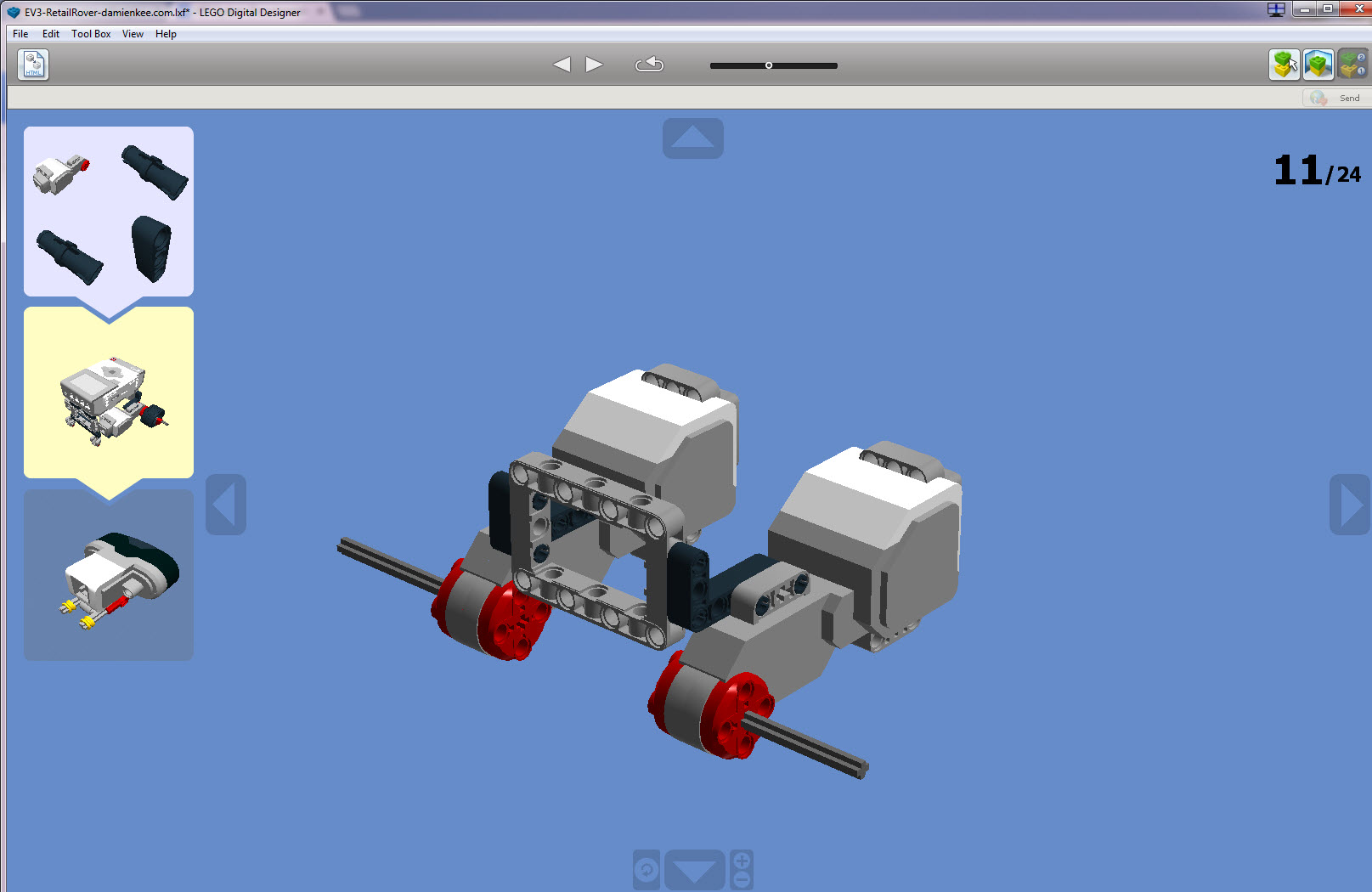 Descargar Lego Digital Designer Manual User Guide Manual That Easy