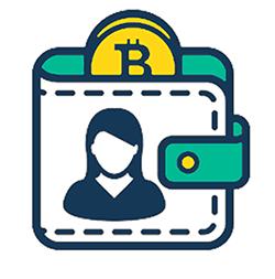 Wampei Bitcoin Wallet
