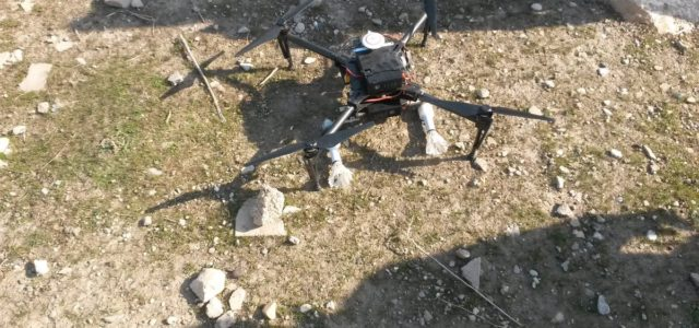 The Islamic State's Deadly DroneFleet