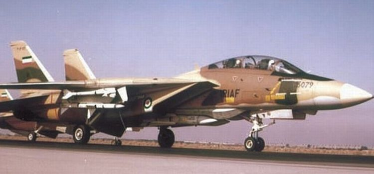 Iraq Did All It Could to Kill Hashem All-e-Agha, Iran's Top F-14 Pilot