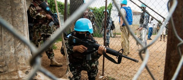 Peacekeepers Failed to Stop a Horrific Assault on Aid Workers in South Sudan