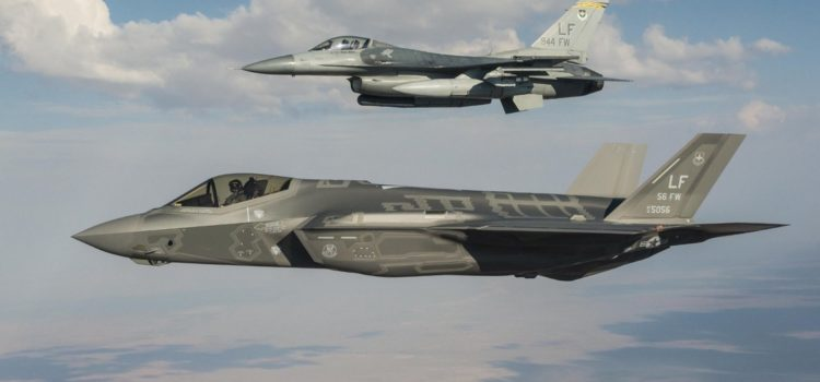 Trump's F-35 'Deal' Is Unlikely to Result in Real Savings