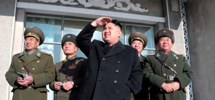 South Korea Will Try to Blow Up Kim Jong Un If He Launches Nukes