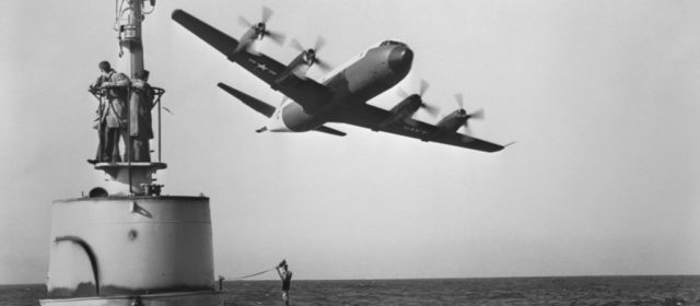 NATO Bombed Soviet Submarines With Tiny, Annoying Magnets