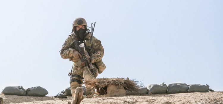 We Need to Talk About the Special Operations Forces