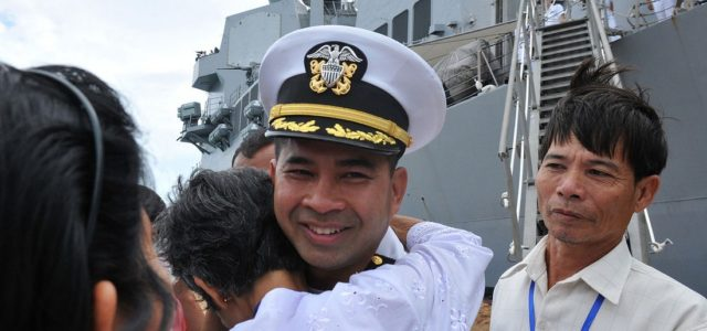 A Malaysian Playboy Corrupted the U.S. Navy