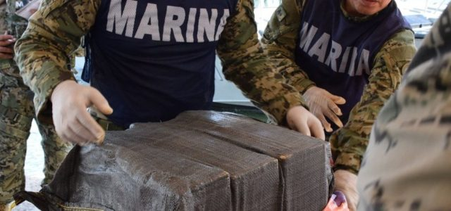 Marines Take Control of Mexico's Ports to Fight Out-of-Control Crime