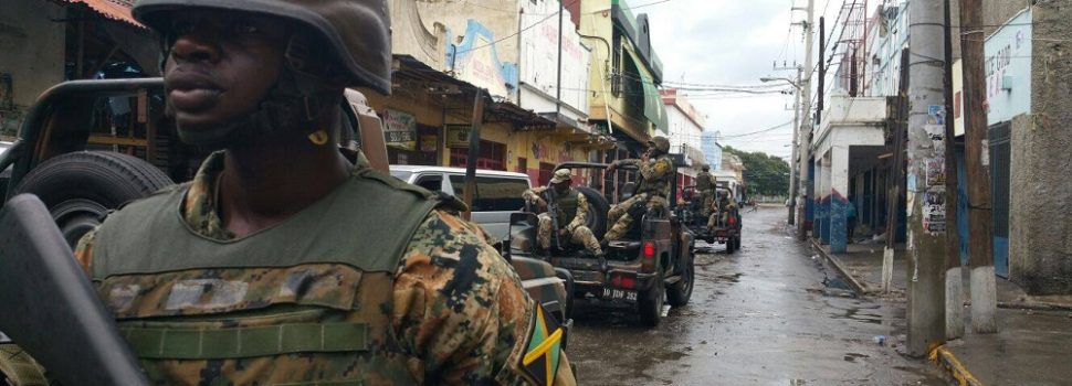 Higher-Quality U.S. Weed, Police Crackdown Spiked Homicides in Jamaica