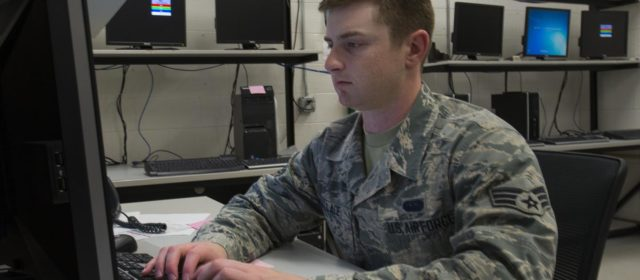 The Pentagon Still Doesn't Encrypt Its Emails
