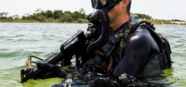 U.S. Special Operations Forces Deployed to 149 Countries in 2017