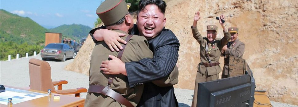 Time's Up — North Korea Can Strike the Continental United States