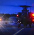 The U.S. Military Just Attached a Laser Weapon to an Apache Gunship
