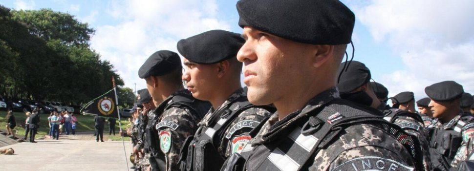 Commando-Style Heist in Paraguay Involved 16 Car Bombs