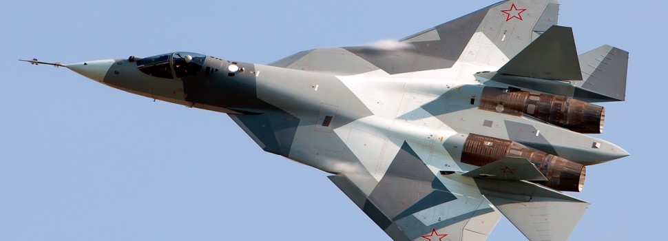 The Indians HATE Their New Russian-Made Stealth Fighter