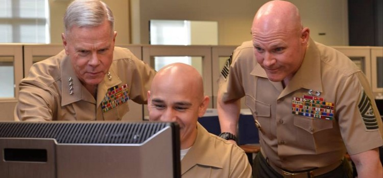Operation #Fail—The Marine Corps' Sad Attempt to Conquer Facebook