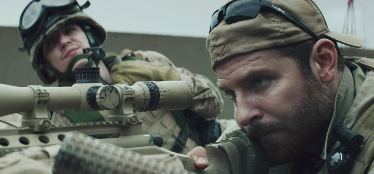 'American Sniper' Aims for a New American Myth