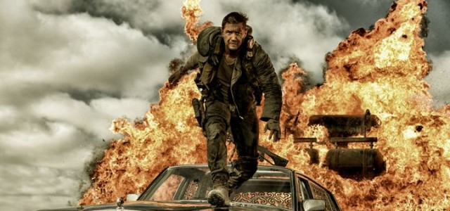 Toxic Ideologies and Naval Tactics Rule the Wastes in 'Mad Max: Fury Road'