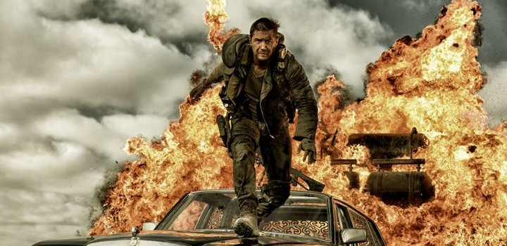 From 'Star Wars' to 'Mad Max' and 'Jurassic World,' 2015 Was a Great Year for Action Films