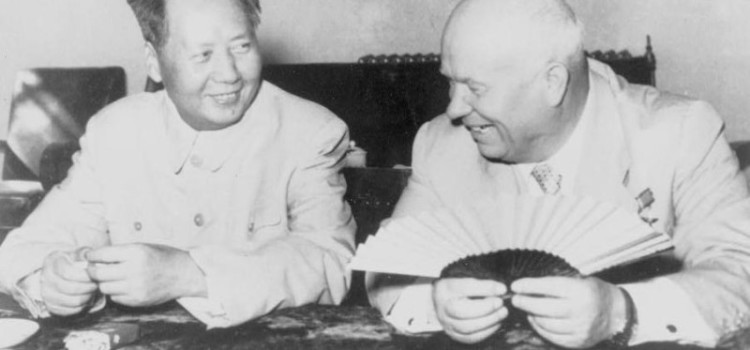The CIA's Weird History of Nuclear China