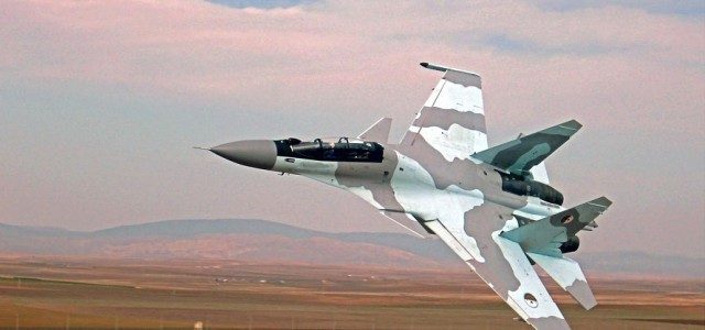 Africa's New Age of Combat Air Power