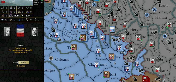 U.S. Marines Changed World War II in This Complex Strategy Game