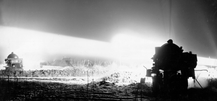 Vietnam Was the Last Hurrah for the Army's Giant Searchlights