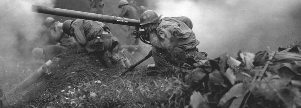 The Korean War Saved the World From Nuclear Annihilation