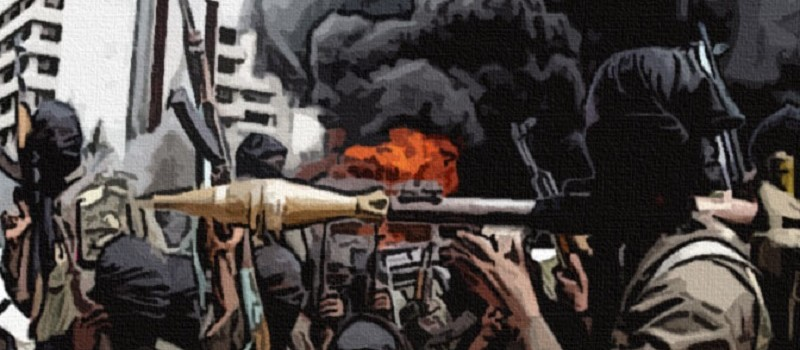 Nigeria's Terrorist Threats Are Bigger Than Boko Haram