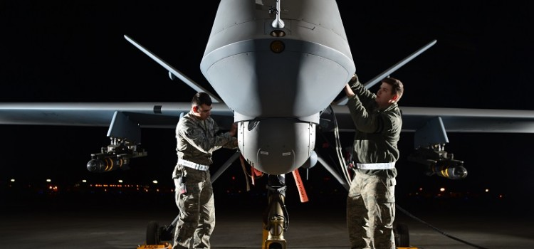 The Problem With Using Metadata to Justify Drone Strikes