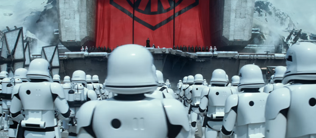 According to 'Star Wars,' Targeted Killings Don't Work
