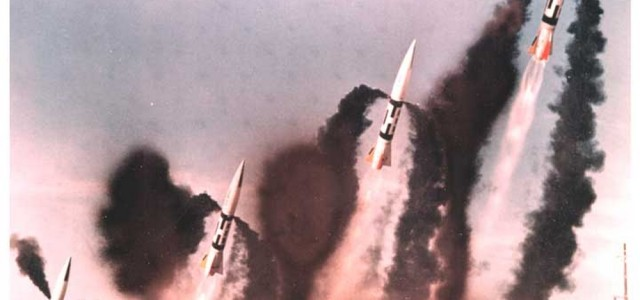 The U.S. Army Lost Track of 27 Ballistic Missiles