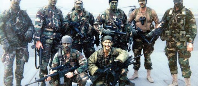 The Not So Secret History of America's Special Operations Forces