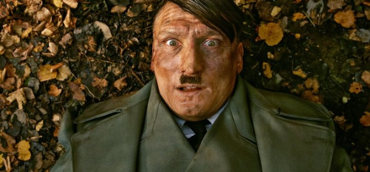 A Hitler Comedy Is Number One at the German Box Office