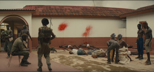 'Beasts of No Nation' Is a Dark and Beautiful Fairy Tale