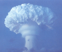 America Had a Problem With Its Nuclear Warheads Freezing