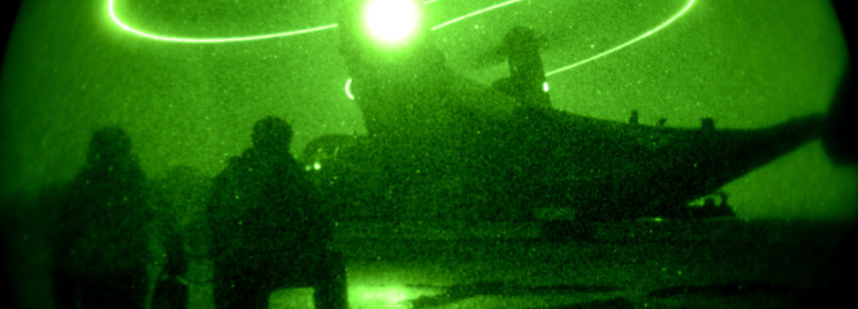 American Commandos Are Ready to Sneak All Over the Middle East