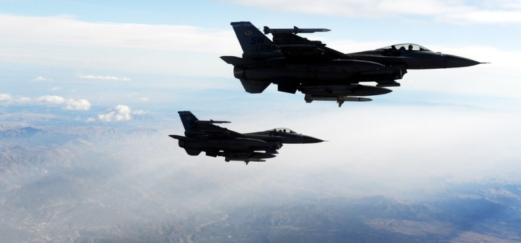F-16s Could Fly for 92 Years