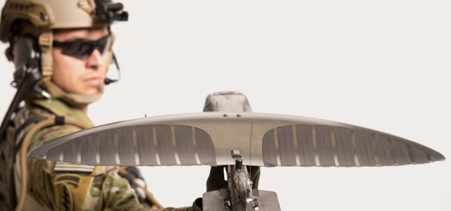 Drone Company Misled Military Into Buying UAVs That Were Basically Toys