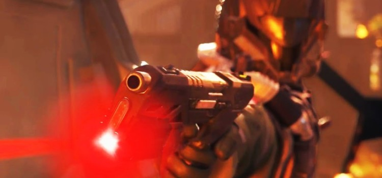 'Call of Duty: Black Ops III' Is One Soldier's Journey Through Madness