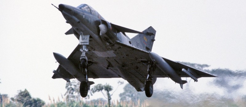 Argentina Just Can't Manage to Buy Fighters