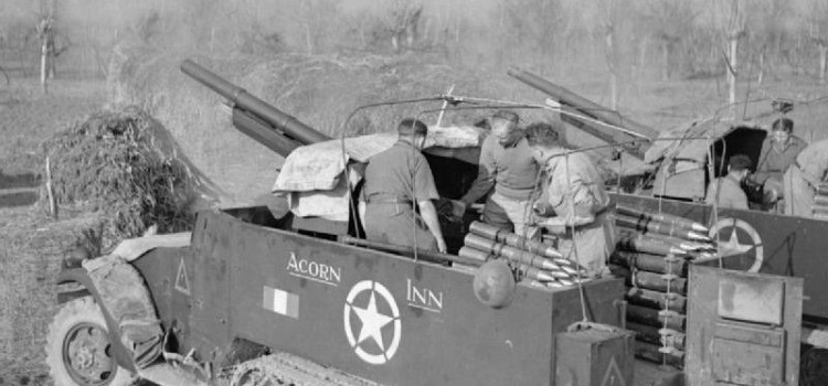 The Story of America's First Armored Victory