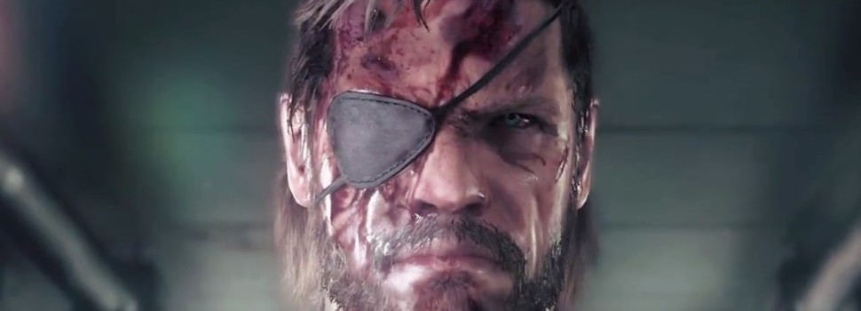 'Metal Gear Solid V' Just Became Great Anti-Nuclear Art