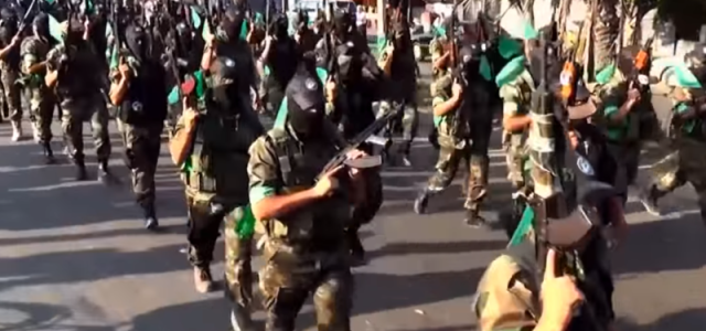 Hamas Is Running Out of Allies