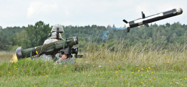 The U.S. Army Wants to Give Troops a New Super Missile