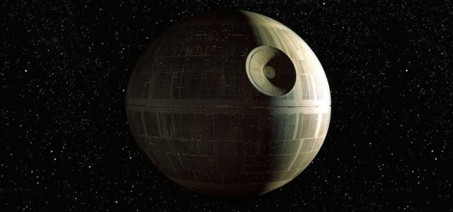 The Death Star That Might Have Been
