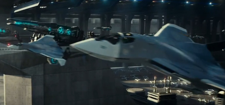 New 'Independence Day,' Same Terrible Military Tactics
