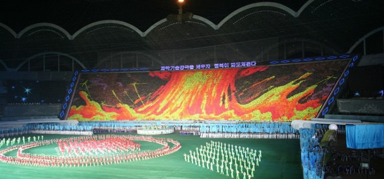 If North Korea Didn't Detonate a Hydrogen Bomb, Then What Was It?