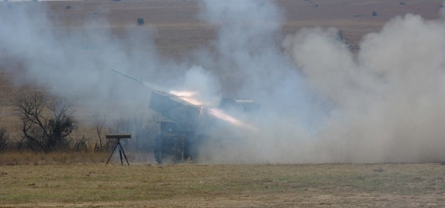 In Africa, Cheap and Deadly Rocket Launchers Find a Niche