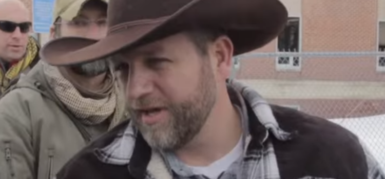 Social Media Doomed Malheur Militia